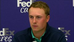 Spieth on Masters loss: Not taking it very hard