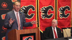 What direction should Calgary go in choosing a new coach?
