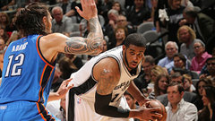 Is leaning on Aldridge best strategy for Spurs?