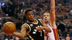 Can Lowry win the matchup against Dragic?