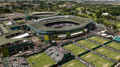 Beyond the Scoreboard: Wimbledon debenture prices continue to soar