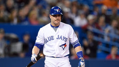 Strikeouts plague Blue Jays again