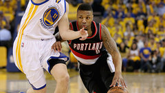 Can Blazers beat Warriors in Game 2?