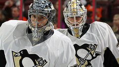 Post 2 Post: Penguins' goaltending
