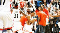 11 things you missed on Lowry's halfcourt buzzer-beater