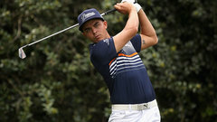 Fowler happy to be back at Quail Hollow