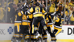 Hornqvist puts Capitals on the brink