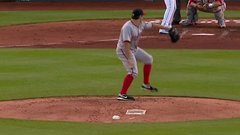 Must See: Roark's pitch goes