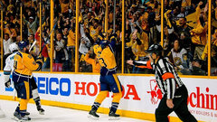 Predators relentless in Game 3 win