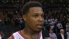 Lowry: We decided to be the more physical team