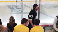 Must See: Pirates pitcher Cole heckles Capitals