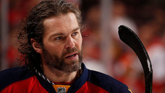 Jagr, Panthers agree on one-year deal