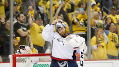 Can President Trophy winning Capitals rally?