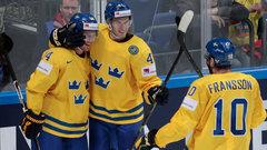 WHC: Latvia 1, Sweden 2 (OT)