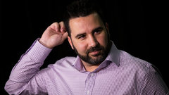 Anthopoulos returns with Dodgers