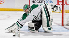 Lehtonen outstanding in Game 4