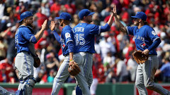 Are the Blue Jays getting back on track?