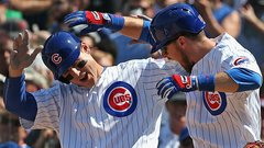 MLB: Nationals 6, Cubs 8