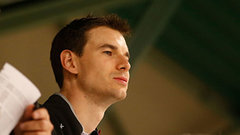 Coyotes New General Manager John Chayka joins OverDrive