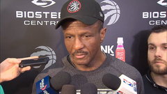 Casey: 'They're a markedly better offensive team at home'