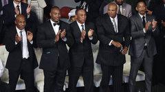 Muhammad Ali celebrated in Louisville