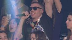 Dance Off (2016 iHeartRadio MMVA Performance)