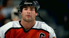 Should Lindros be in the Hall of Fame?