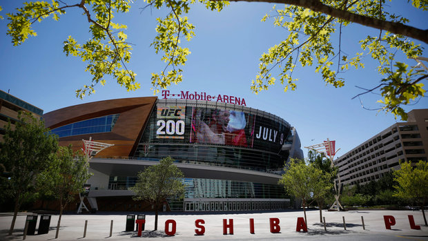 NHL gambles on Las Vegas, approves expansion team for 2017-18