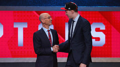 What do Poeltl and Siakam bring to the Raptors?