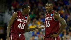 Raptors take Siakam with 27th pick