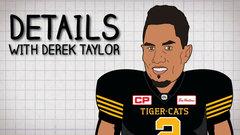 Details with Derek Taylor: Chad Owens