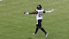 CFL Must See: Lawrence pick-six puts Ticats up big