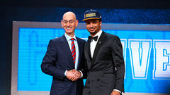 Nuggets grab Canadian Murray with seventh pick