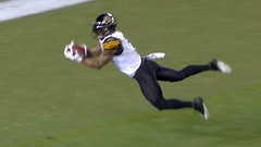 CFL Must See: Owens lays out for beautiful TD