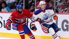 Could Subban be sent to Edmonton?
