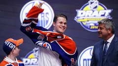 Oilers shocked to end up with Puljujarvi
