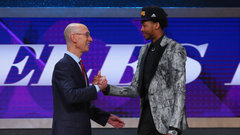 Must See: Top fashions of the NBA Draft