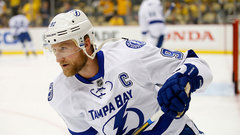 Insider Trading: The Stamkos window is open