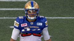 New-look Bombers ready for Alouettes