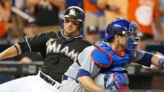 MLB: Cubs 6, Marlins 9