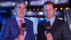 Button says Maple Leafs ready to wait on Korshkov