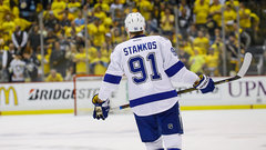 Stamkos sweepstakes about to get interesting