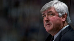 Pat Quinn gets official call to HHOF