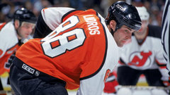 Will Lindros get the call?
