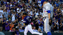 MLB: Blue Jays 5, Rockies 9