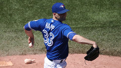 By the Numbers: J.A. Happ