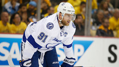 Button: Stamkos' flexibility should make him more attractive