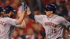 MLB: Astros 4, Angels 2