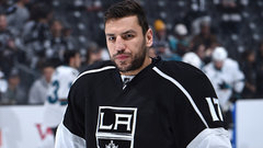 Botchford: Lucic the perfect fit for the Canucks