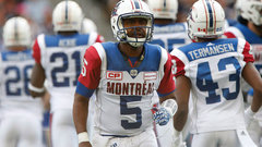 CFL 30: Week 1 - Alouettes vs. Blue Bombers